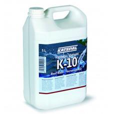 Средство для очистки кровли Katepal К-10 (5 л)